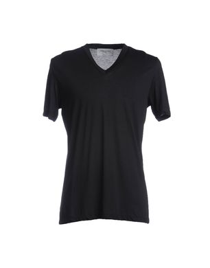 YVES SAINT LAURENT RIVE GAUCHE - T-shirt