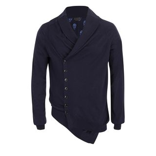 ALEXANDER MCQUEEN, Cardigan, Asymmetric Cardigan
