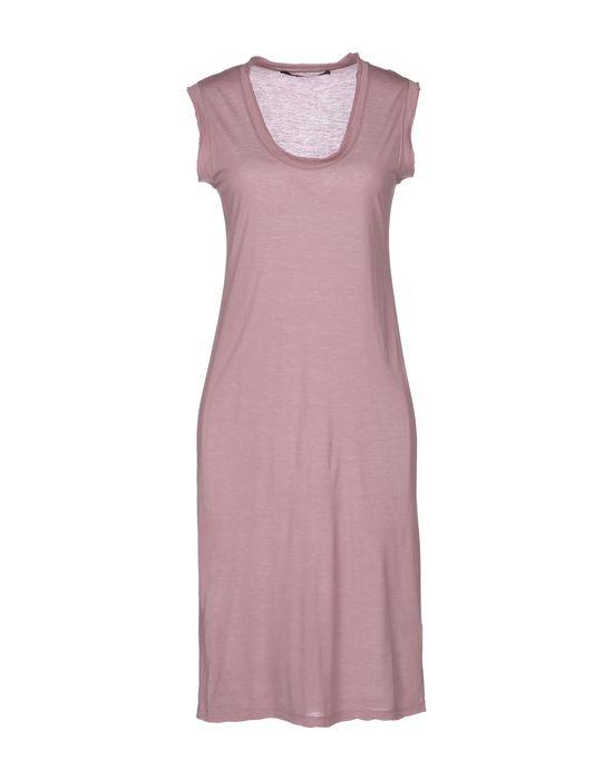 Фото DEVOTION Платье до колена. Купить с доставкой