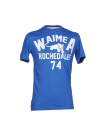 WAIMEA - Short sleeve t-shirt