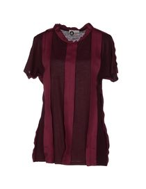 LANVIN - Short sleeve t-shirt