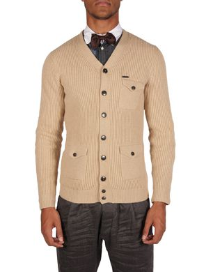 DSQUARED2 Cardigan U S74HA0477S14627 f