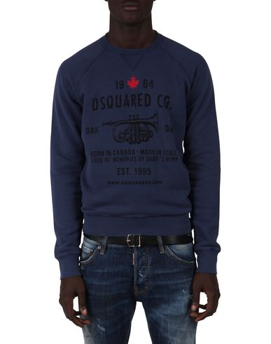 DSQUARED2 - Felpa