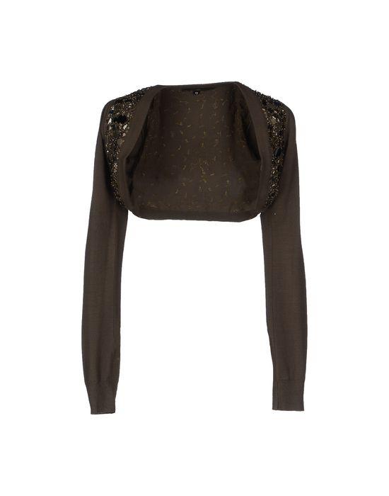 ELISABETTA FRANCHI FOR CELYN B. Болеро elisabetta franchi jeans болеро