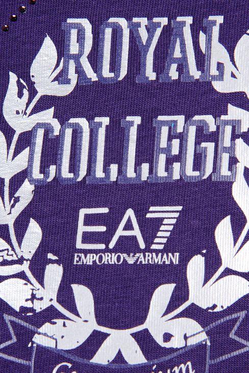 T-shirts and sweatshirts: Short sleeved t-shirts Women by Armani - 4