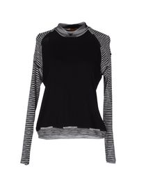 MISSONI - Long sleeve t-shirt