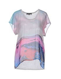 BARBARA BUI - Short sleeve t-shirt