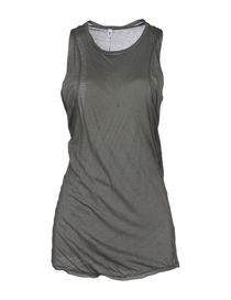MASNADA - Sleeveless t-shirt