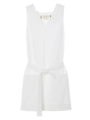 MARNI - Sleeveless Jump Suit