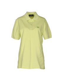 FRED PERRY - Poloshirt