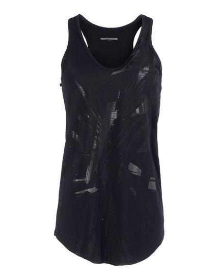 Silkscreen printed tee-shirt