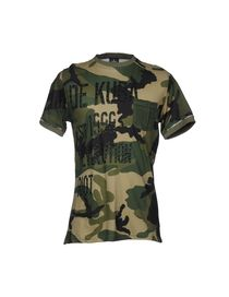 DE KUBA - Short sleeve t-shirt