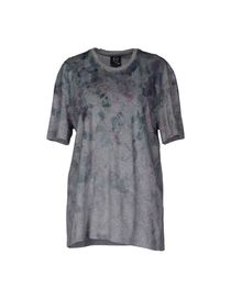 McQ - Short sleeve t-shirt