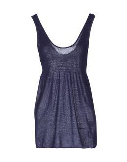 TOY G. Sleeveless t-shirts $ 74.00