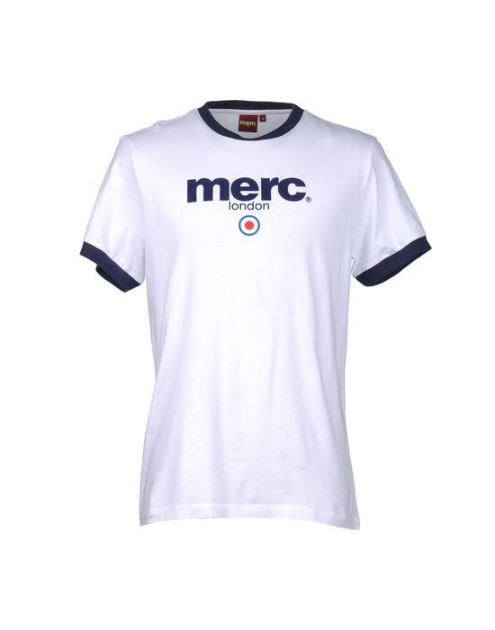 MERC Футболка с короткими рукавами худи merc merc me001emjj060