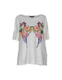 TIBI - T-shirt