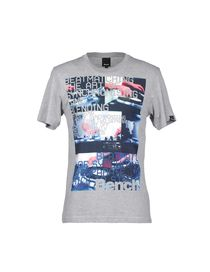 BENCH - Short sleeve t-shirt