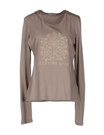 SCERVINO STREET - Long sleeve t-shirt