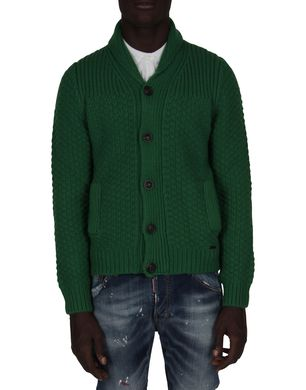 DSQUARED2 Cardigan U S71GP0438S14636 f