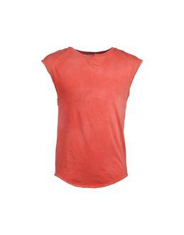 Camisetas sin mangas - PIERRE BALMAIN EUR 49.00