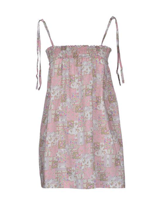 """Фото C""""ERA UNA VOLTA... Короткое платье. Купить с доставкой"""