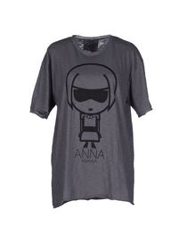 THE MUA MUA DOLLS - T-shirt