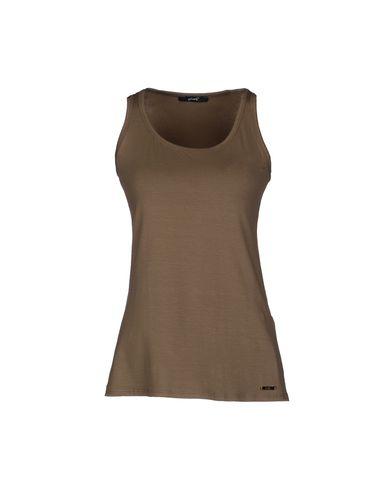 G.SEL T-shirt sans manches femme