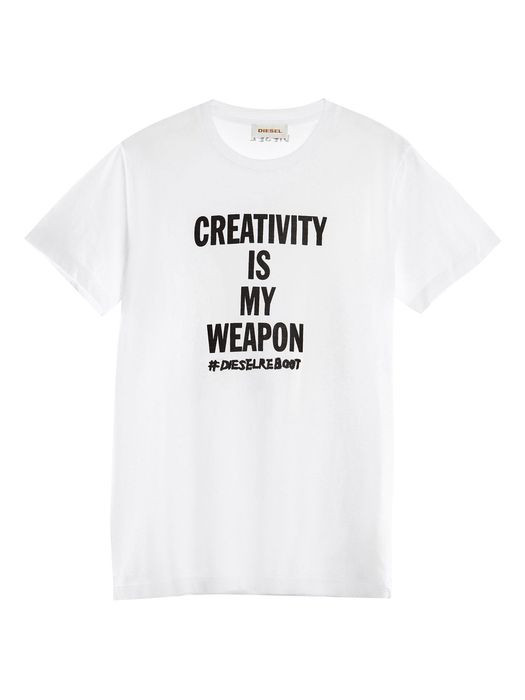 REBOOT-T-CREATIVITY