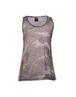 Camisetas sin mangas - #BFREE EUR 32.00