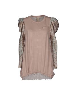 COAST,WEBER & AHAUS Long sleeve t-shirts $ 100.00