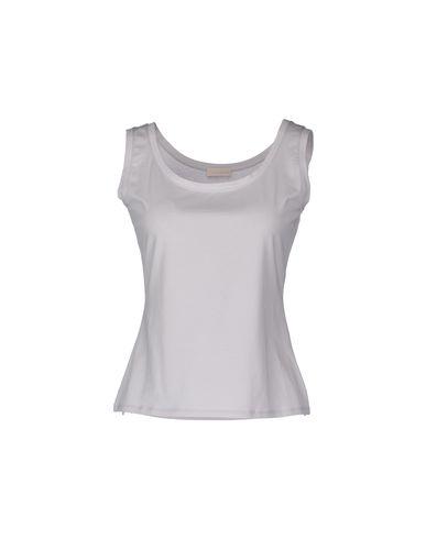 CRUCIANI T-shirt sans manches femme
