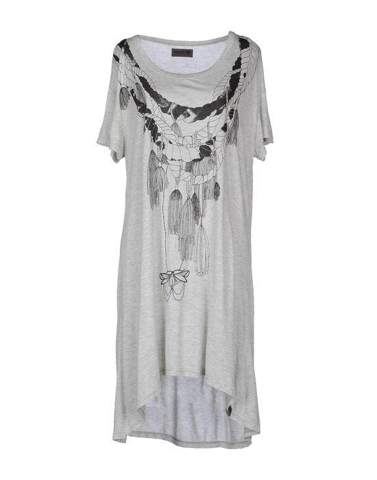 Фото NUMPH Короткое платье. Купить с доставкой