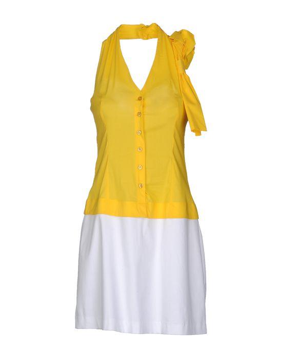 Фото HOPE Короткое платье. Купить с доставкой