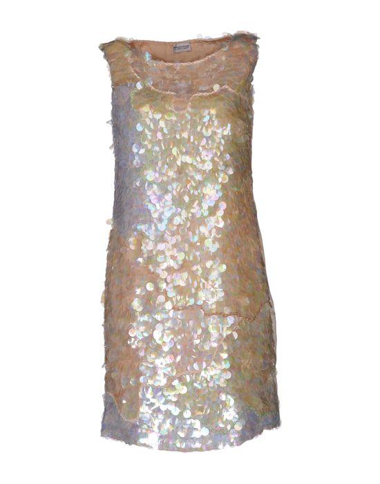 Фото PHILOSOPHY DI A. F. Короткое платье. Купить с доставкой