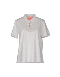 MANOUSH - Polo shirt