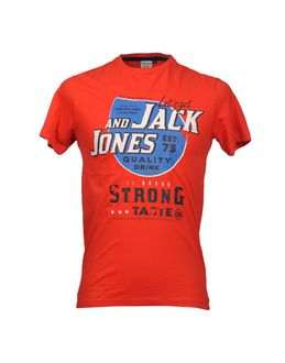 JACK & JONES Short sleeve t-shirts $ 29.00