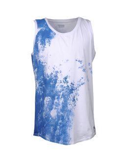 Camisetas sin mangas - SUNDEK BY NEIL BARRETT EUR 55.00