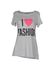 MOSCHINO CHEAPANDCHIC - T-shirt