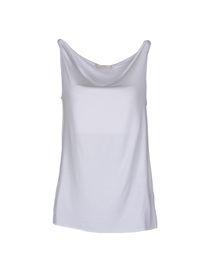 ALPHA MASSIMO REBECCHI - Sleeveless t-shirt