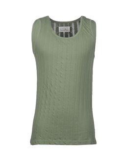 Camisetas sin mangas - MAISON MARTIN MARGIELA 14 EUR 54.00