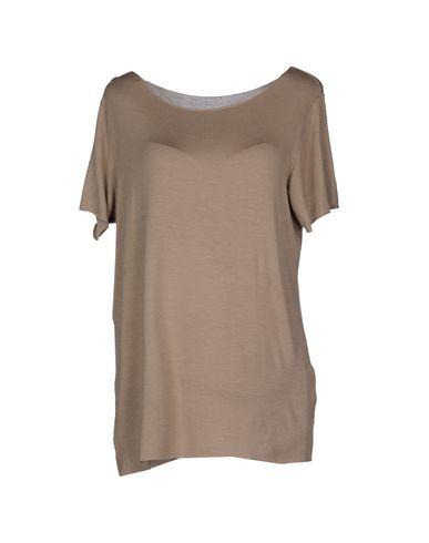 KI-SHIRTS T-shirt manches courtes femme