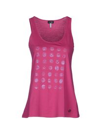 ARMANI JEANS - Sleeveless t-shirt