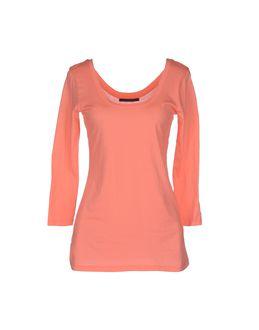 VELVET Short sleeve t-shirts $ 75.00