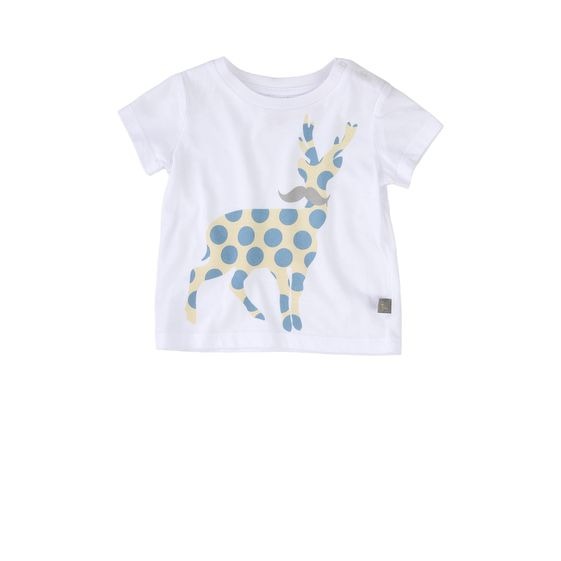 T-shirts manches courtes - STELLA MCCARTNEY KIDS EUR 25.00