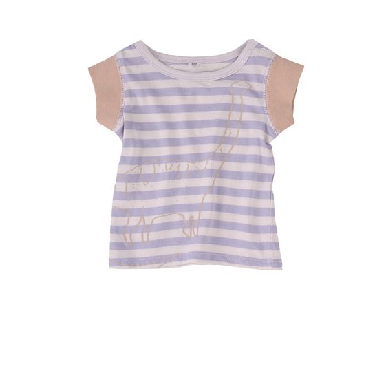 T-shirts manches courtes - STELLA MCCARTNEY KIDS EUR 33.00