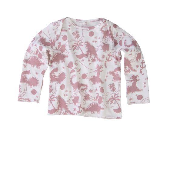 STELLA MCCARTNEY KIDS Long sleeve t-shirts $ 40.00