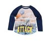 Stella McCartney - Max T-Shirt  - PE14 - f