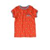 Stella McCartney - T-Shirt Lizzie  - PE14 - f