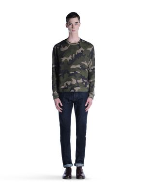VALENTINO UOMO - T-Shirts and Sweatshirts