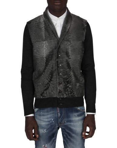 DSQUARED2 - Strickjacke